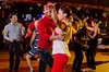 London Salsa Lovers dancing experience