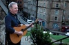 Edinburgh Scottish Folk Music & History Guided Walking tour