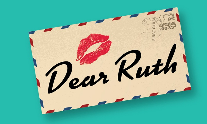 Center Stage - Hiwan Hills: Dear Ruth at Center Stage