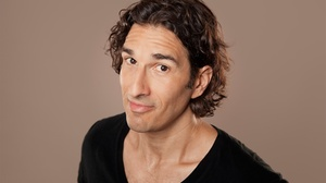 Stand-Up Scottsdale: Comedian Gary Gulman at Stand-Up Scottsdale