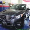 $15 For A Full-Service Car Wash Package (Reg. $30)