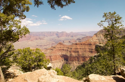 Grand Canyon South Rim Day Trip from Las Vegas with Optional Helicopter Tour 65eb5887-730a-4332-a011-fa9fd4353e94