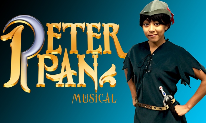 Old Town Temecula Community Theater - Old Town Temecula: Peter Pan at Old Town Temecula Community Theater