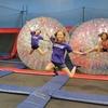 $80 For Ten 1-Hour Jump Passes (Reg. $160)