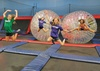 Helium Trampoline & Climbing Park - Hearth Ridge: $80 For Ten 1-Hour Jump Passes (Reg. $160)