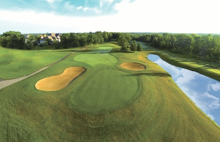 $98 For A Weekday Round Of Golf For 4 (Reg. $196)