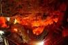 Entrada a las cuevas de Génova en Palma de Mallorca