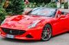 Ferrari California Turbo Handling Speciale: Prova su Strada