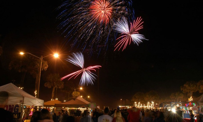 New Year's Eve - St. Augustin... - New Year's Eve - St ...