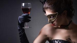 Diplomat West: Royal Masquerade Ball
