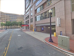 Parking at 875 D St. NW Garage at PMI-Parking, plus Up to 6.0% Cash Back from Ebates.