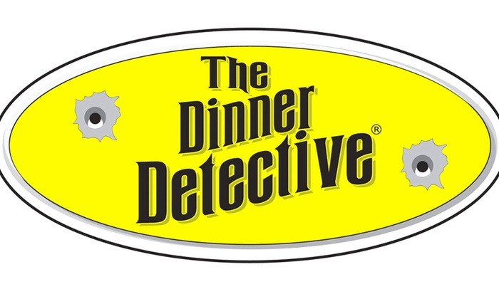 Courtyard Marriott Downtown San Diego - Central San Diego: The Dinner Detective Interactive Murder Mystery Show San Diego