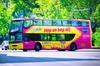 3-tägige Hop-on-Hop-off-Combo-Tour durch Berlin: City Circle Plus M...