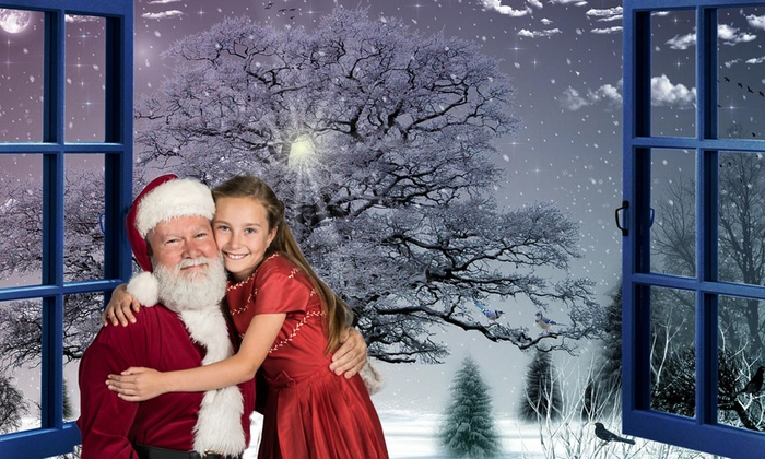 Woodland Opera House - Northstar: Miracle on 34th Street at Woodland Opera House