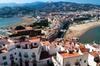 Traslado privado por Valencia: desde el puerto de cruceros al centr...