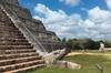 Chichen Itza, Valladolid & Cenote