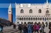 Visita guidata a Palazzo Ducale e Ponte dei Sospiri - biglietto sal...