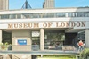 Time Travel at the Museum of London Private Guided Tour for Kids & ...