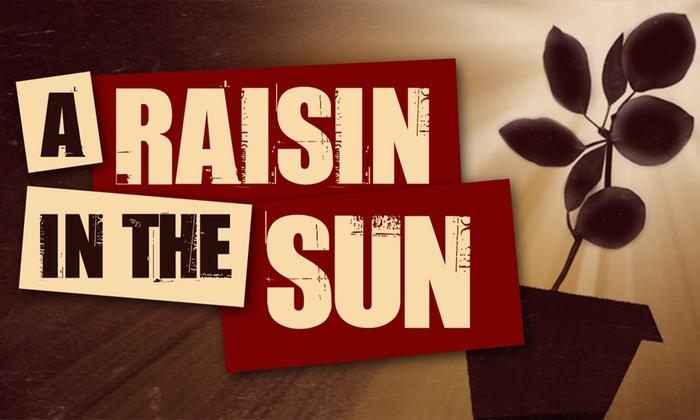 Harlem Repertory Theatre  - East Harlem: A Raisin in the Sun