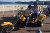 Eastern Sydney Panorama trike tour