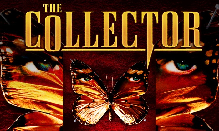 """The Collector"" - Wilton Manors: ""The Collector"""