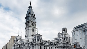 Dilworth Park: Center City Holiday Walking Tour at Dilworth Park