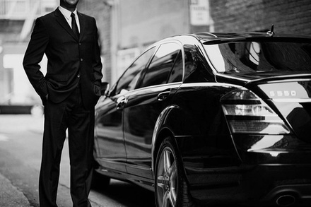 Super Luxury Transfer from Southampton Port to central London Private 2 person (London)