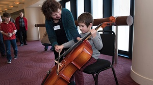 Music for Families: