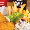 $10 For $20 Worth Of Casual Seafood Dining