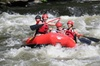 French Broad Gorge Whitewater Rafting Trip