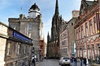 Harry Potter's Edinburgh: Explore the magic of the city on an audio...