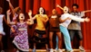 Broadway Kids Musical Audition Technique