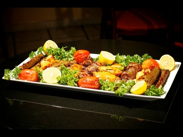 $10 For $20 Worth Of Persian Cuisine
