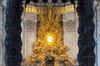 Vaticano e catacombe: I tesori della Cappella Sistina