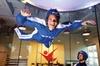 Basingstoke Indoor Skydiving Experience