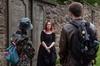 Guided Walking Tour of Greyfriars Kirkyard in Edinburgh