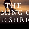 """Shakespeare on the Roof: """"The Taming of the Shrew"""" - Sunday August ..."""
