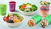 FRESHII - Freshii: $10 For $20 Worth Of Casual Dining
