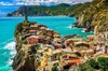 LE PERLE DEL GOLFO DEI POETI: TOUR PRIVATO DELLE CINQUE TERRE