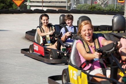 $18 for Two Quest Attraction Passes (Reg. $36)