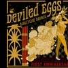 """Deviled Eggs"" Burlesque Brunch - Sunday, Aug 26, 2018 / 11:00am"