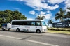 Shared Arrival Transfer: Proserpine Airport to Airlie Beach or Shut...