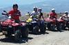 Tour di Taormina in quad