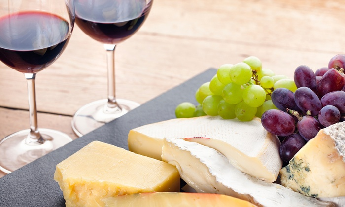 Second City Tours - San Francisco - Fishermans Wharf: San Francisco Wine and Cheese Walk