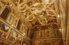Cappella Sistina di notte con Musei Vaticani