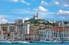 Circuit en Provence: croisière dans les calanques de Marseille et ...