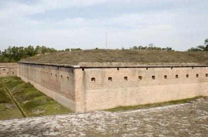 Civil War Tour of Pensacola 5d78f5c6-a0a8-4772-a212-09dff423eb11