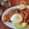 $15 For $30 Worth Of Casual Columbian Dining