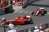 Monaco Historic Grand Prix Grand Tour: 8th – 13th May