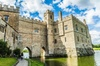 Leeds Castle, Canterbury Cathedral & Dover Full Day Private Tour